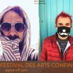 Illustration du profil de Curateurs du festival des arts confinés